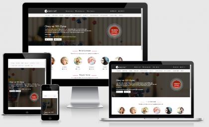 WordPress EOkey Teması